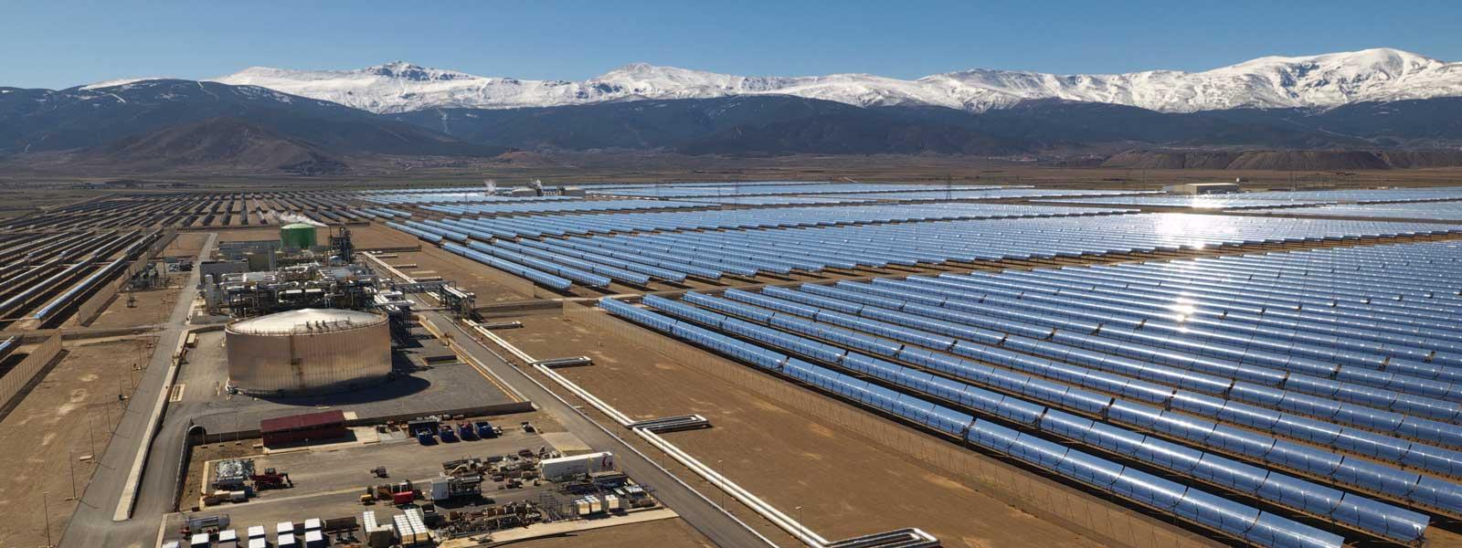 Marquesado Solar S.L.